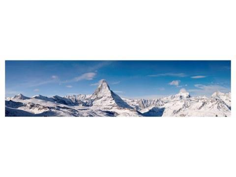 Alpes Matterhorn
