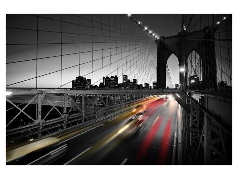 Nueva York Puente de Brooklyn