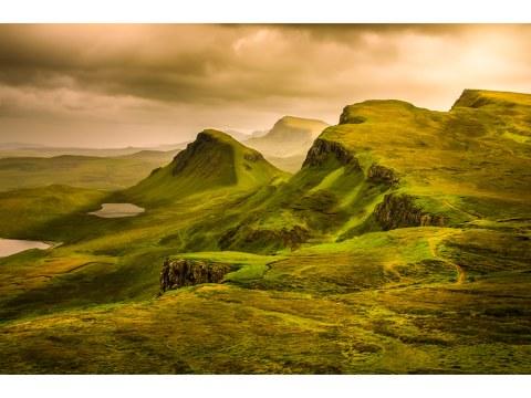 imagen Escocia