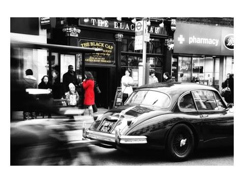 Escena de Londres