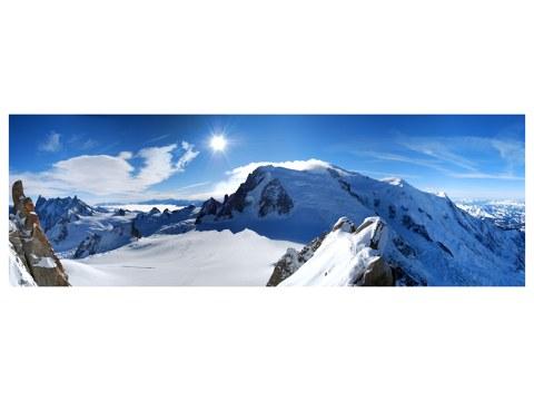 Mont Blanc fotos