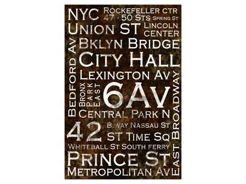 Nueva York imágenes en blanco y negro