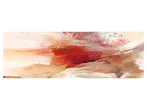 imagen abstracta de las dunas de arena