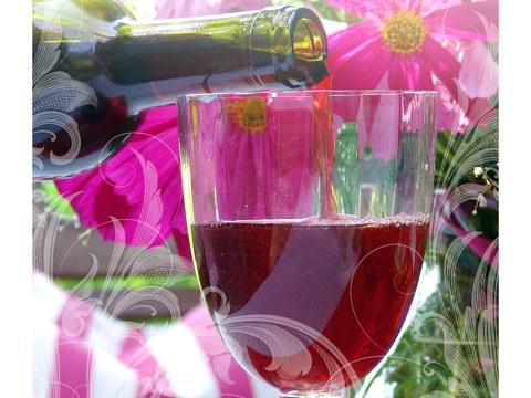 imagen del vino